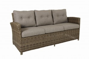 Sofa technorattan Agen